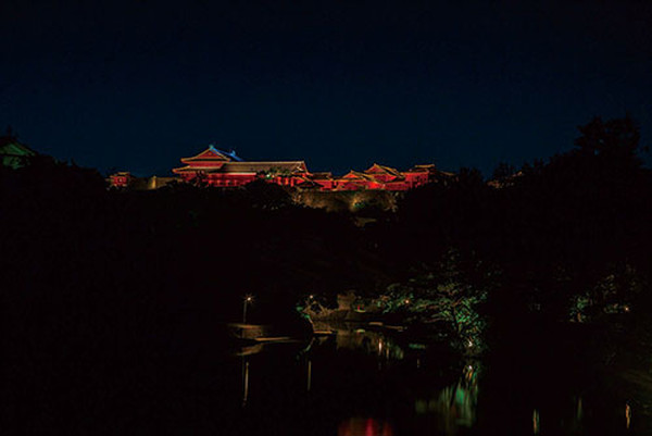 沖縄世界遺産・悠久の美